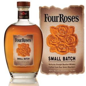 four-roses-small-batch