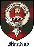 MacNab_Clan_Crest